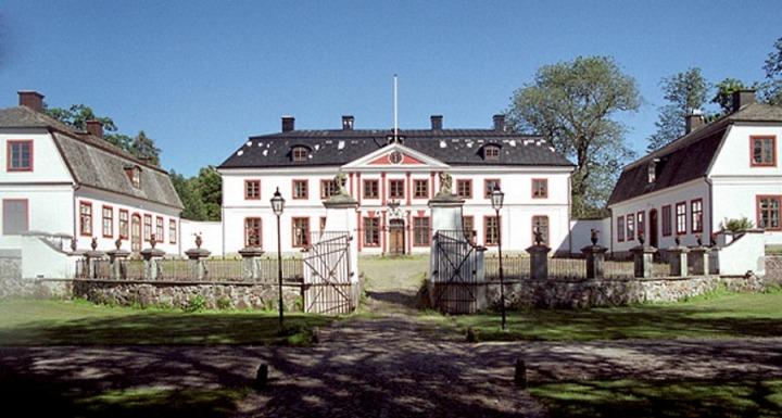 Stora Ek Herrgard, foto Wigulf