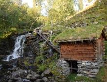 Kvern, Ytste Skotet. Foto: Marie Pettersson